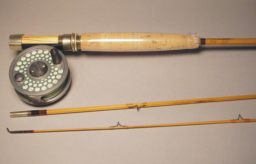 Bamboo Fly Rods John Cameron Cabinetmaker